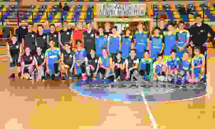 Η γιορτή του basket (final 6) ξεκίνησε… δεν τα κατάφεραν οι έφηβοι του ΑΣΚ