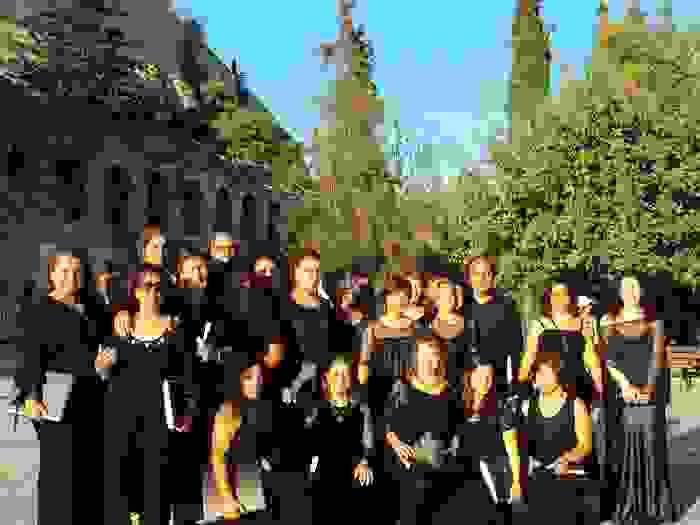Η Γυναικεία Χορωδία της Κ.Ε.ΔΗ.ΚΕ. στο Μέγαρο Μουσικής Αθηνών