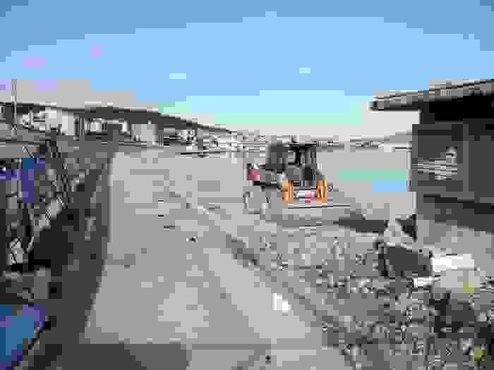 ΔΗΜΟΤΙΚΟ ΣΥΜΒΟΥΛΙΟ: ΤΙ ΘΑ ΓΙΝΕΙ ΜΕ ΤΟ «ΜΠΕΤΙΝΟ ΠΕΡΙΠΤΕΡΟ» ΣΤΗ ΓΕΦΥΡΑ