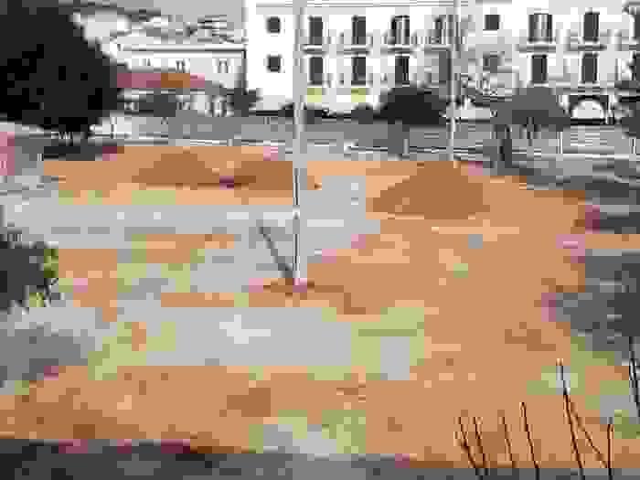 Δ.Λυκούδης: Δεν θα υπάρχουν περίπτερα στη νέα πλατεία Αργοστολίου