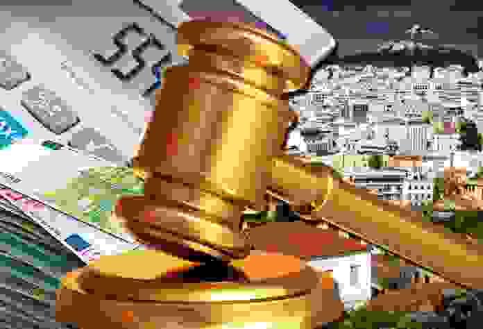 Έρχεται νομοσχέδιο για τους ηλεκτρονικούς πλειστηριασμούς