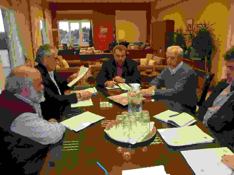 """""""Πυρετός"""" διεργασιών για την απορροφητικότητα του ΕΣΠΑ  Περιφερειάρχης: Ενεργοποιούμε όλες τις δυνάμεις για να μην χαθεί  ούτε ένα ευρώ από τις χρηματοδοτήσεις"""