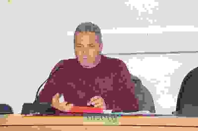 ΔΡΑΚΟΥΛΟΓΚΩΝΑΣ: ΑΠΟΛΥΤΑ ΝΟΜΙΜΗ Η ΑΔΕΙΟΔΟΤΗΣΗ ΤΟΥ ΑΓΙΟΥ ΑΝΤΩΝΙΟΥ-ΚΡΙΤΙΚΗ ΣΤΗΝ ΑΝΤΙΠΟΛΙΤΕΥΣΗ (ΡΟΥΧΩΤΑΣ, ΜΙΧΑΛΑΤΟΣ, ΑΡΑΒΑΝΤΙΝΟΣ) ΓΙΑ ΤΗΝ ΥΠΟΚΡΙΤΙΚΗ ΤΟΥΣ ΣΤΑΣΗ: ΤΟ ΨΗΦΙΣΑΝ ΣΤΟ ΔΗΜΟΤΙΚΟ ΣΥΜΒΟΥΛΙΟ & ΤΩΡΑ ΤΟ ΑΠΟΡΡΙΠΤΟΥΝ!