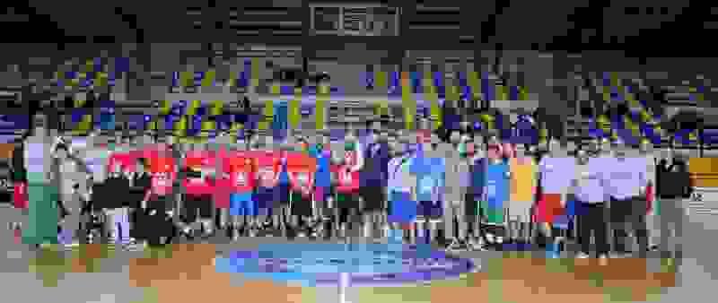 """Πετυχημένο το 4ο Τουρνουά Μπάσκετ Αλληλεγγύης """"Φώτης Τσιλιμιδός"""""""
