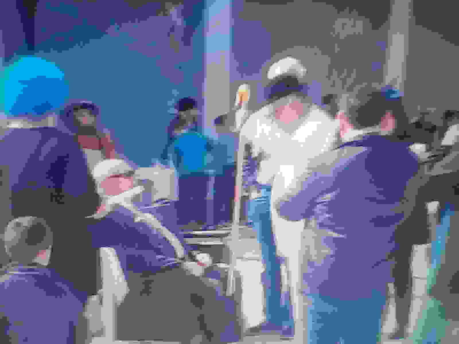 Γιορτάζοντας τα Κούλουμα στη Σάμη (Φωτογραφίες & Βίντεο)