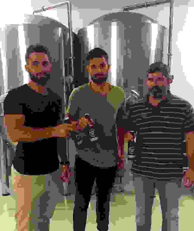 Kefalonian Beer: Στον… αφρό της αγοράς η μπίρα της Κεφαλονιάς