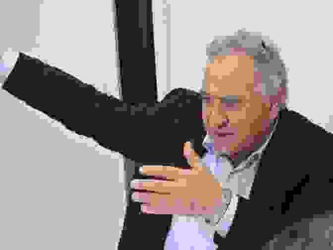 Η ΔΙΑΓΡΑΦΗ ΦΕΡΝΕΙ ΝΕΥΡΑ-ΑΠΑΡΑΔΕΚΤΗ ΕΠΙΘΕΣΗ ΤΖΩΡΤΖΑΤΟΥ ΣΤΟΝ Π. ΒΑΝΔΩΡΟ