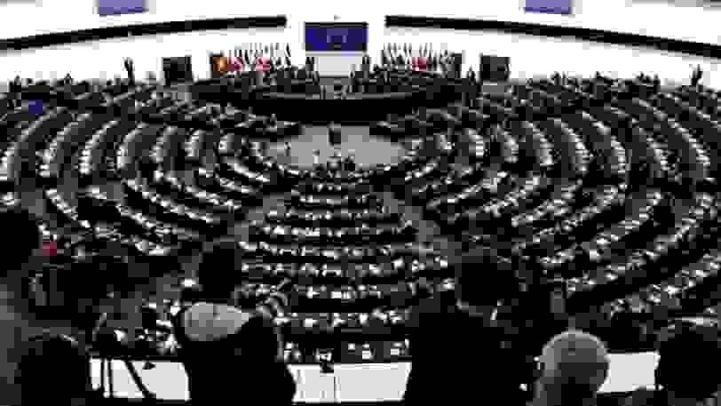 Ληξουριώτικη υπόθεση το μαθητικό Ευρωκοινοβούλιο