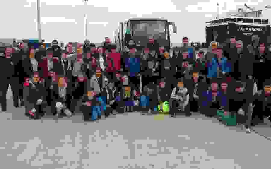 Με 50 αθλητές και αθλήτριες στην Πάτρα την Κυριακή ο ΑΣΚ