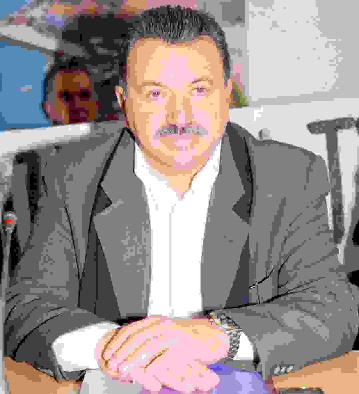 Σε δημόσιο διάλογο θέτει ο Περιφερειάρχης Θ. Γαλιατσάτος  το θέμα των υδρογονανθράκων στο Ιόνιο