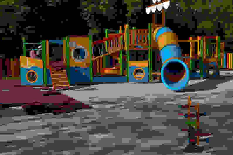 ΥΠΕΣ σε δήμους: Καταγραφή για χρηματοδότηση εκσυχρονισμού των παιδικών χαρών-ΤΙ ΕΧΕΙ ΚΑΝΕΙ Ο ΔΗΜΟΣ ΚΕΦΑΛΟΝΙΑΣ