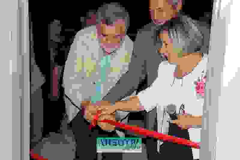 Σε κλίμα χαράς και συγκίνησης έγιναν τα εγκαίνια του Κέντρου Διημέρευσης «Αθηνά Αντύπα» στο Ληξούρι
