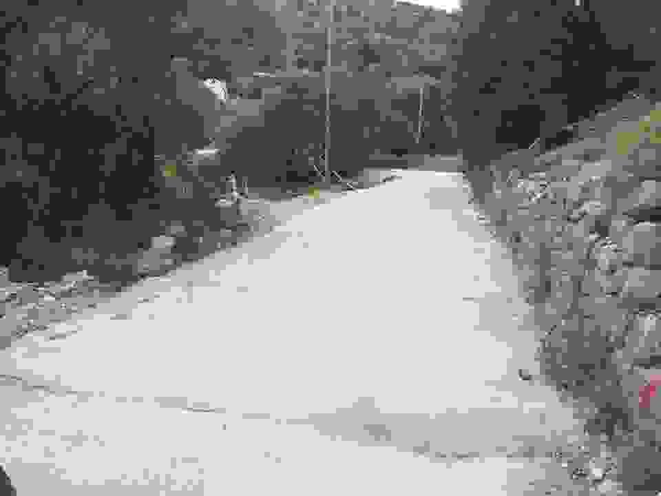 ΔΡΟΜΟΣ ΣΚΑΛΑ-ΠΑΛΙΑ ΣΚΑΛΑ-ΑΛΕΙΜΜΑΤΑ: Η ΣΥΝΕΡΓΑΣΙΑ ΔΗΜΟΥ-ΠΕΡΙΦΕΡΕΙΑΣ ΦΕΡΝΕΙ ΑΠΟΤΕΛΕΣΜΑΤΑ