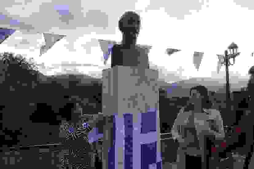 ΕΚΔΗΛΩΣΗ ΓΙΑ ΤΟΥΣ ΡΙΖΟΣΠΑΣΤΕΣ ΣΤΑ ΓΡΙΖΑΤΑ-ΣΥΜΜΕΤΕΙΧΕ ΤΟ ΔΗΜΟΤΙΚΟ ΣΧΟΛΕΙΟ ΣΑΜΗΣ (ΕΙΚΟΝΕΣ)