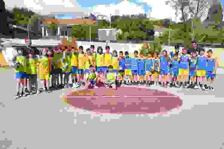 ΑΣΚ: Με απόλυτη επιτυχία το 16ο τουρνουά «Γ & Μ Βεργωτή» στα Κουρκουμελάτα