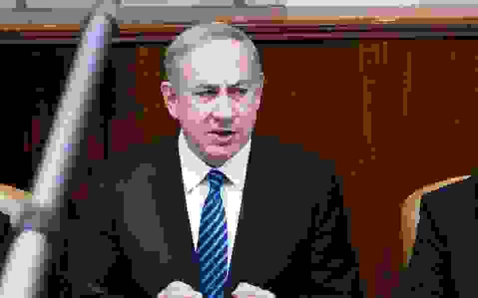 Η Κεφαλονιά δεν ξεχνά τη βοήθεια του Ισραήλ-Ο Σ. Βούτος συναντά τον Μ. Νετανιάχου
