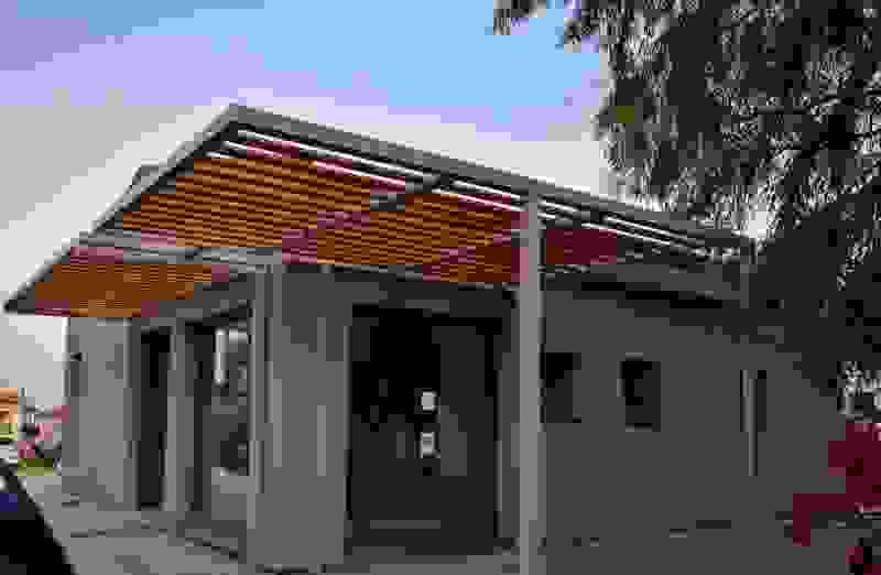 Στολίδι το νέο ιατρείο της Σκάλας-Το Σάββατο 22 Ιουλίου τα εγκαίνια[εικόνες]