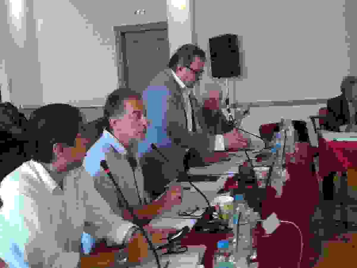 Τα προβλήματα της Ιθάκης στο επίκεντρο της συνεδρίασης  του Περιφερειακού Συμβουλίου Ιονίων Νήσων