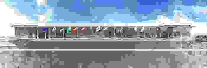 Ξεκίνησαν τα έργα στο αεροδρόμιο Κεφαλονιάς «Άννα Πολλάτου»  από τη Fraport-TI ΠΡΟΒΛΕΠΕΤΑΙ ΝΑ ΚΑΤΑΣΚΕΥΑΣΤΕΙ-ΑΛΛΑΖΕΙ ΟΨΗ ΤΟ ΑΕΡΟΔΡΟΜΙΟ