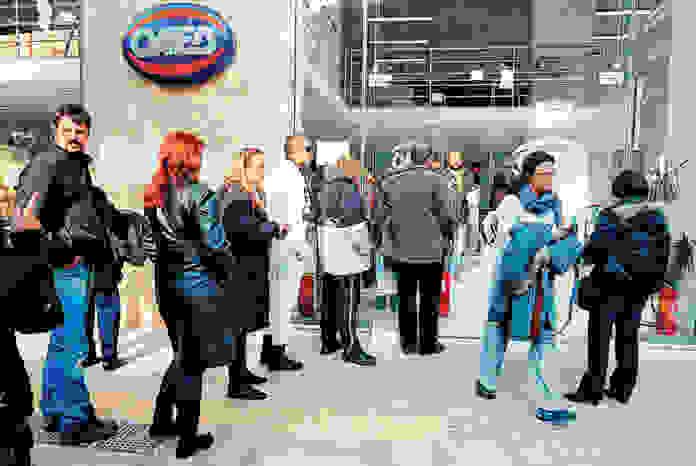 ΟΑΕΔ-Νέο πρόγραμμα: Από Τρίτη οι αιτήσεις για την πρόσληψη 15.000 ανέργων