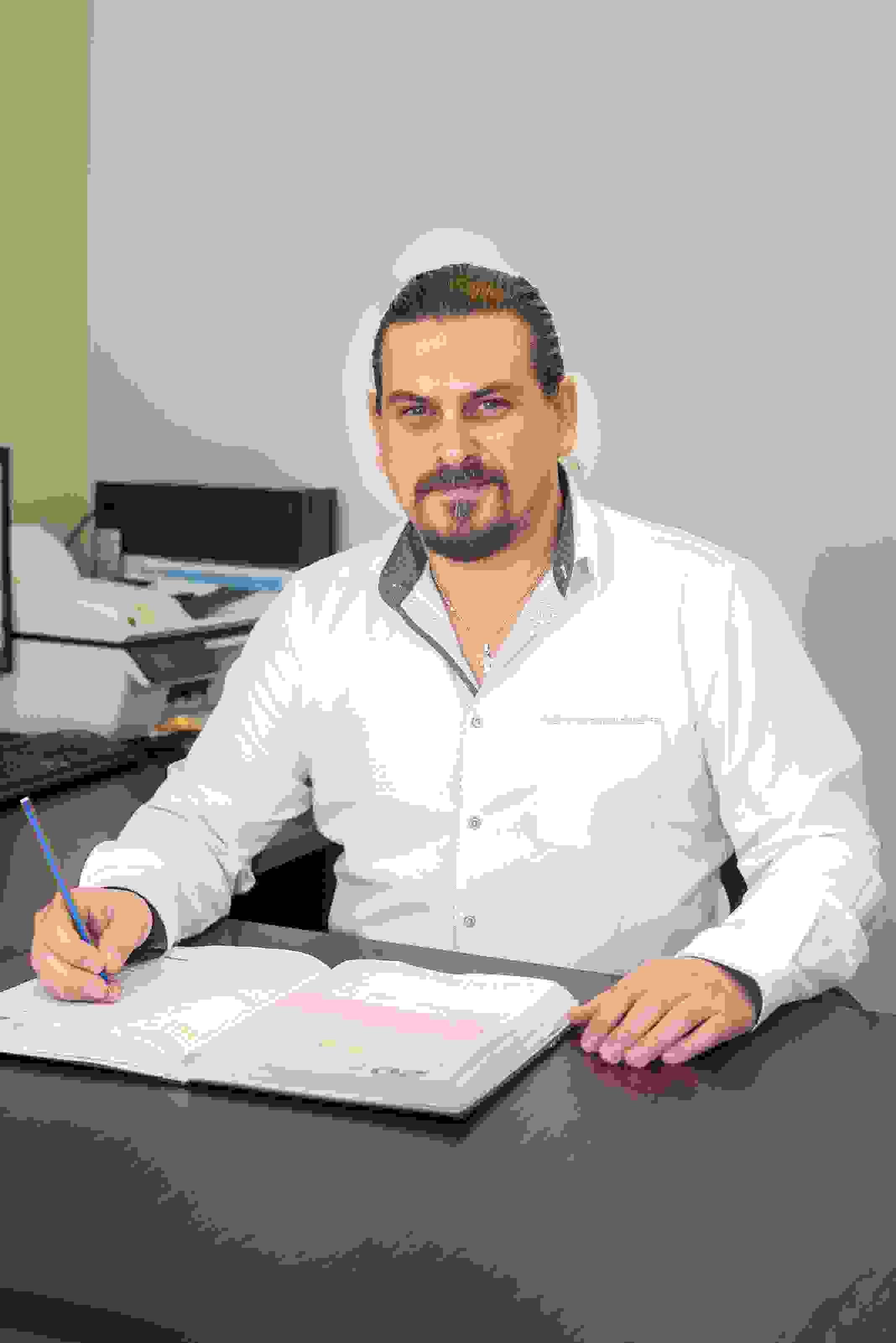 Γ. ΠΑΠΑΝΑΣΤΑΣΑΤΟΣ: Υπόσχομαι  ότι θα σταθώ δίπλα στα προβλήματα των επαγγελματιών του νομού μας