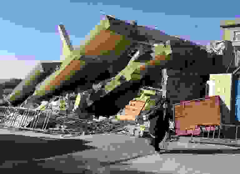 Απαλλάσσονται από τον ΕΝΦΙΑ οι σεισμόπληκτοι