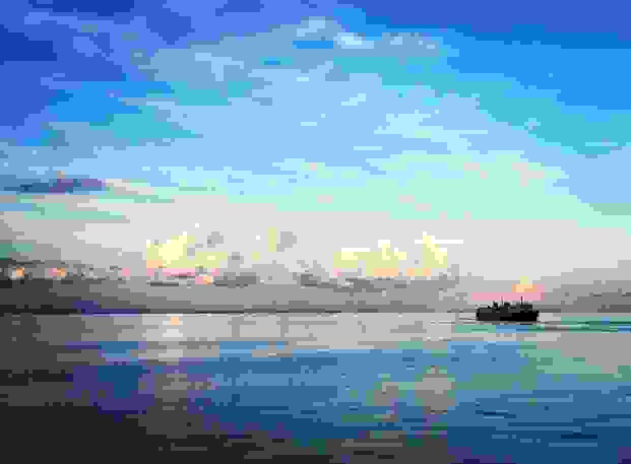 Ραγδαίες εξελίξεις φέρνει η βδομάδα για την ακτοπλοΐα των νησιών μας