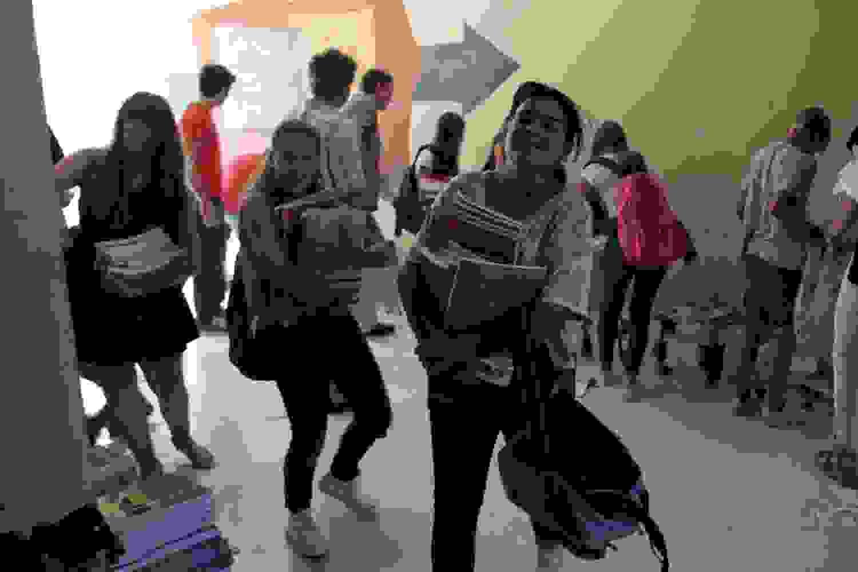Δωρεάν απο του χρόνου τα βιβλία ξένων γλωσσών για όλους τους μαθητές