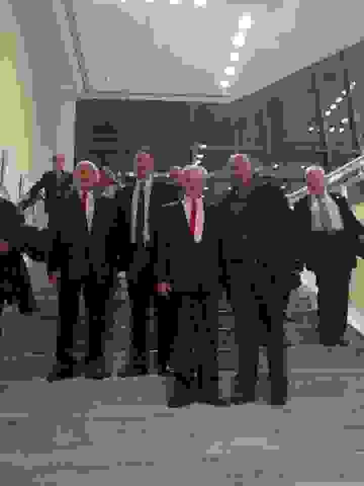 Η Χορωδία & Μαντολινάτα Λειβαθούς της Κ.Ε.ΔΗ.ΚΕ. στο Μέγαρο Μουσικής Αθηνών-Ευχαριστήριο