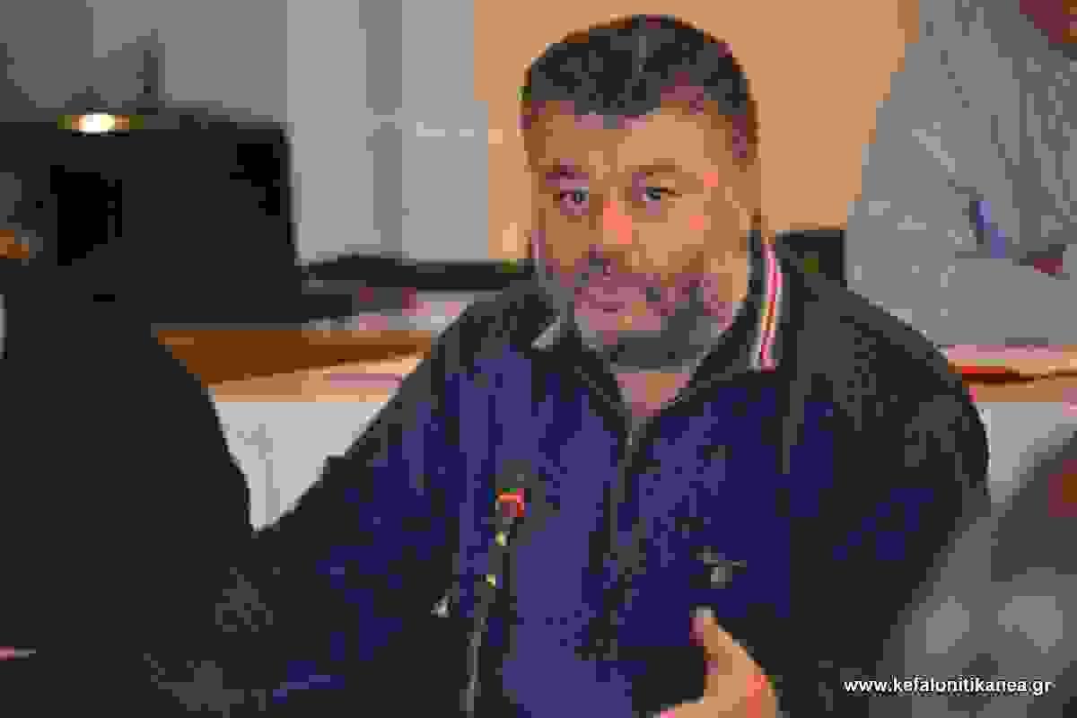 Σφοδρή επίθεση-«έκπληξη» και ερωτήματα του Kefaloniapress στον Θ. Μιχαλάτο για το «σκάνδαλο» του πρώην Δήμου Λειβαθούς