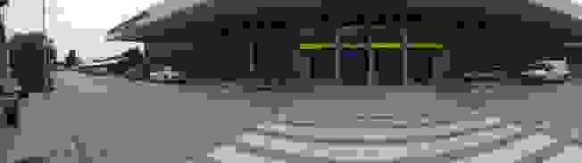 Απόρθητο φρούριο το Αεροδρόμιο