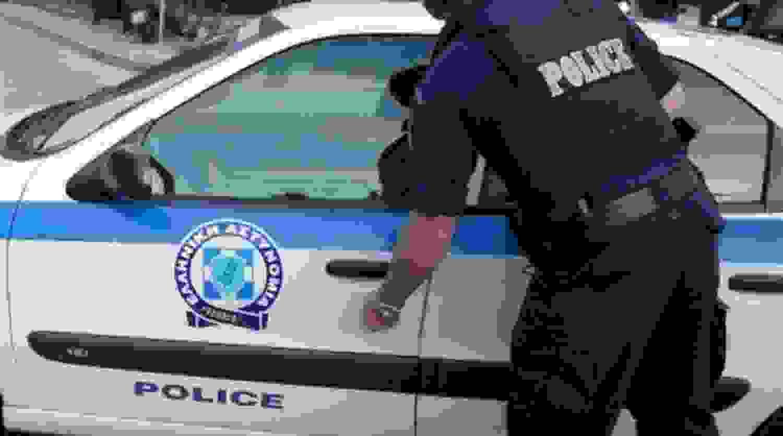 Κεφαλονιά: «Στη φάκα» φυγόποινος με σοβαρά αδικήματα