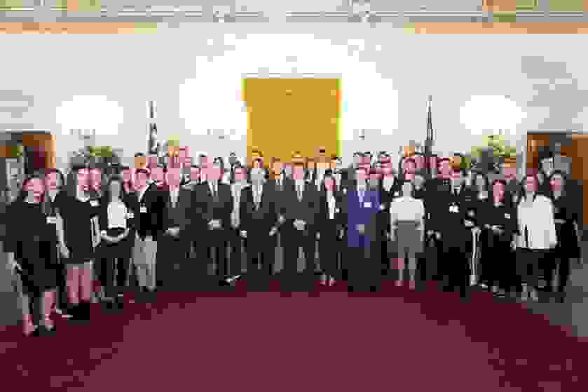 3 Κεφαλονίτες στους «πρώτους των πρώτων», βραβεύτηκαν από την Eurobank
