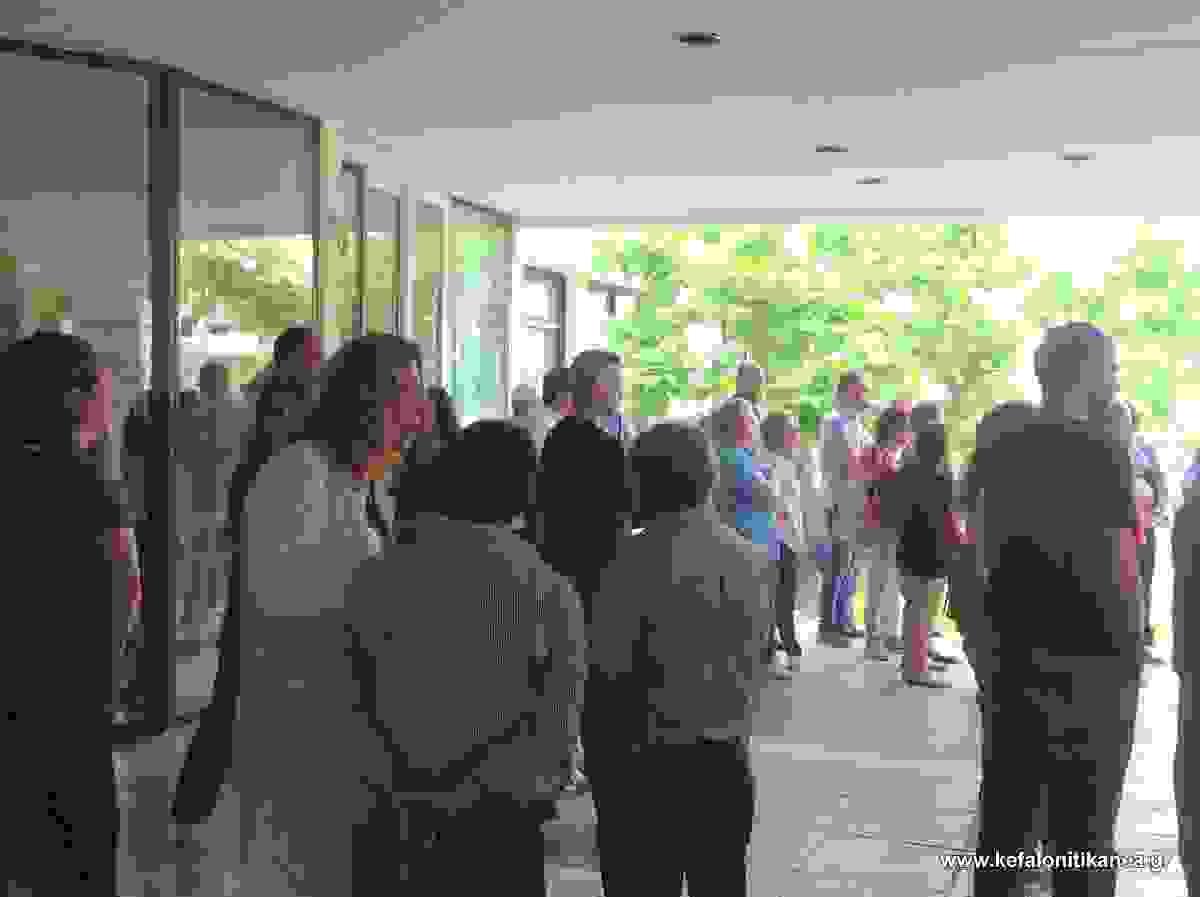 Νοσοκομείο: Στον εισαγγελέα οι εργαζόμενοι – Συγκέντρωση διαμαρτυρίας
