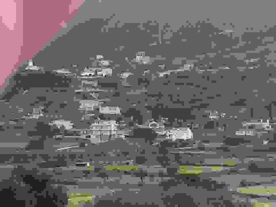 ΚΩΝΣΤΑΝΤΑΤΟΣ: Από το 2001 έχουν να γίνουν έργα στην Θηνιά