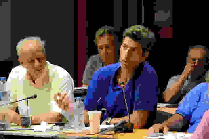 Μιχάλης Γάκης: Μέχρι το τέλος της εβδομάδας θα λειτουργήσει η καντίνα στον Μύρτο