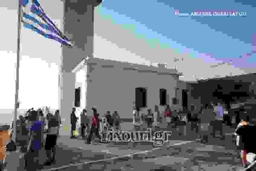 Άνοιξε το Φαρόσπιτο στον Γέρο Γόμπο | Τεράστια η επισκεψιμότητα  στην Παγκόσμια Ημέρα των Φάρων(εικόνες +video)