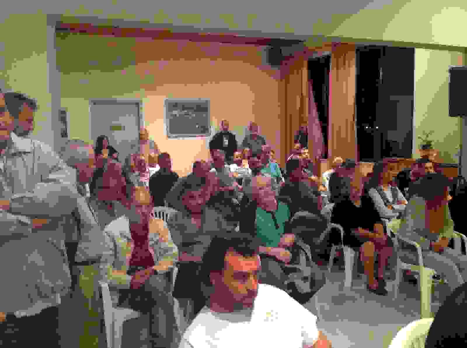 Πύλαρος, Σάμη, Έρισος, είπαν δυναμικά το «ΝΑΙ» στην διάσπαση του δήμου Κεφαλονιάς.