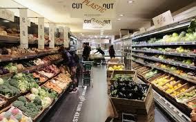 Το πρώτο σούπερ μάρκετ χωρίς πλαστικό στην Μ.Βρετανία είναι γεγονός!