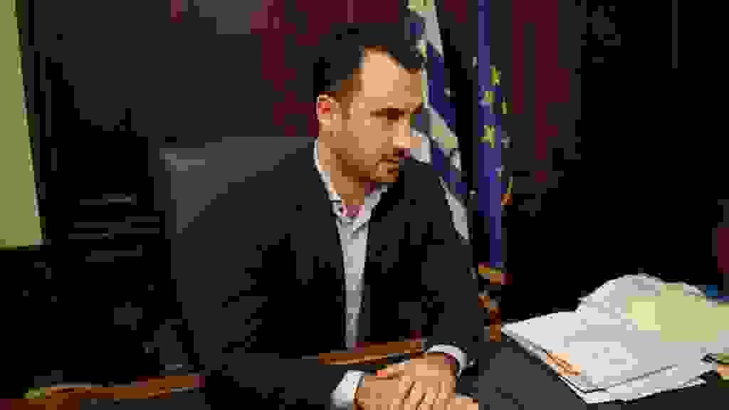 Α.Χαρίτσης στην Aftodioikisi.gr: Είμαστε έτοιμοι & για πενταπλές κάλπες-Έρχονται 10.000 προσλήψεις (βίντεο)