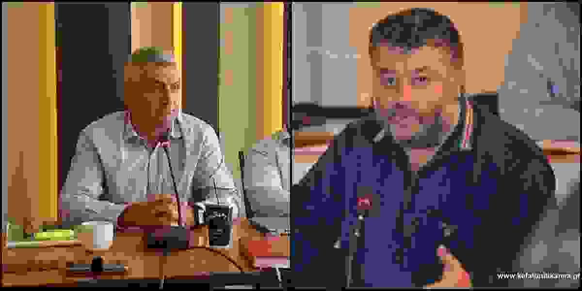 Σπαθής: Θα στηρίξω τον Θεόφιλο στις εκλογές – Δεν κατεβαίνω για δήμαρχος