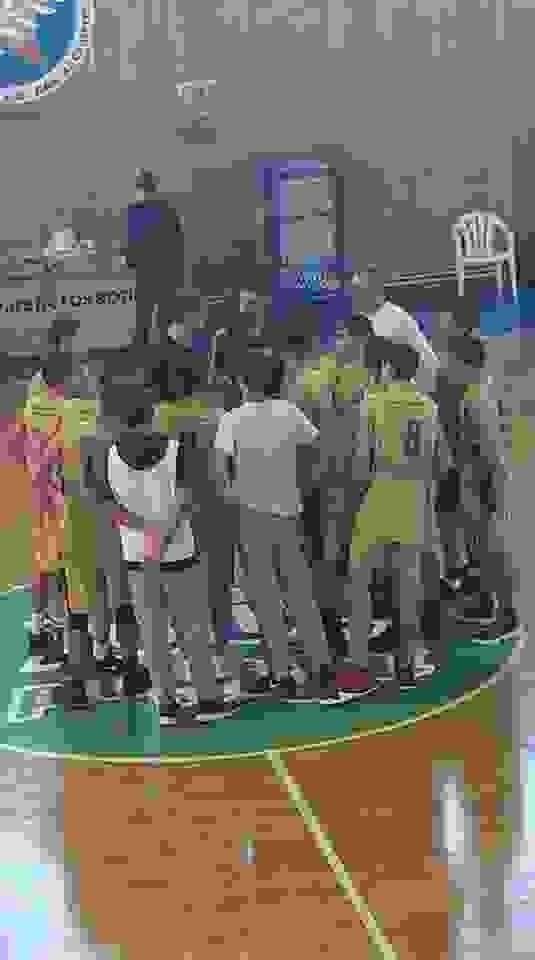 Μια νίκη, μια ήττα για το παιδικό του Α.Σ. Κεφαλονιά το Σαββατοκύριακο στην Πάτρα