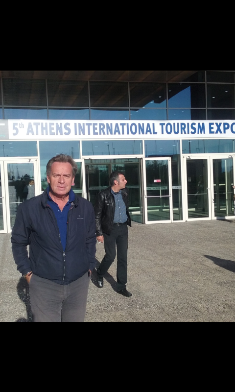 Συμμετοχή Δήμου Κεφαλονιάς  στην 5η Διεθνή Έκθεση Τουρισμού EXPO