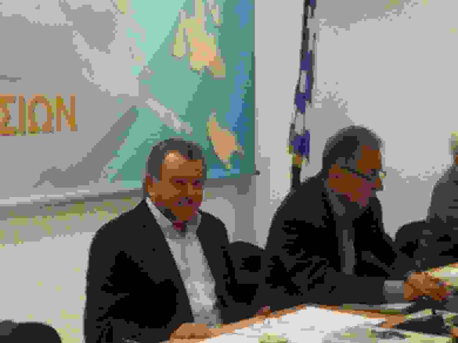 58 επικουρικοί και αγροτικοί γιατροί υποστηρίζονται από την Περιφέρεια Ιονίων Νήσων