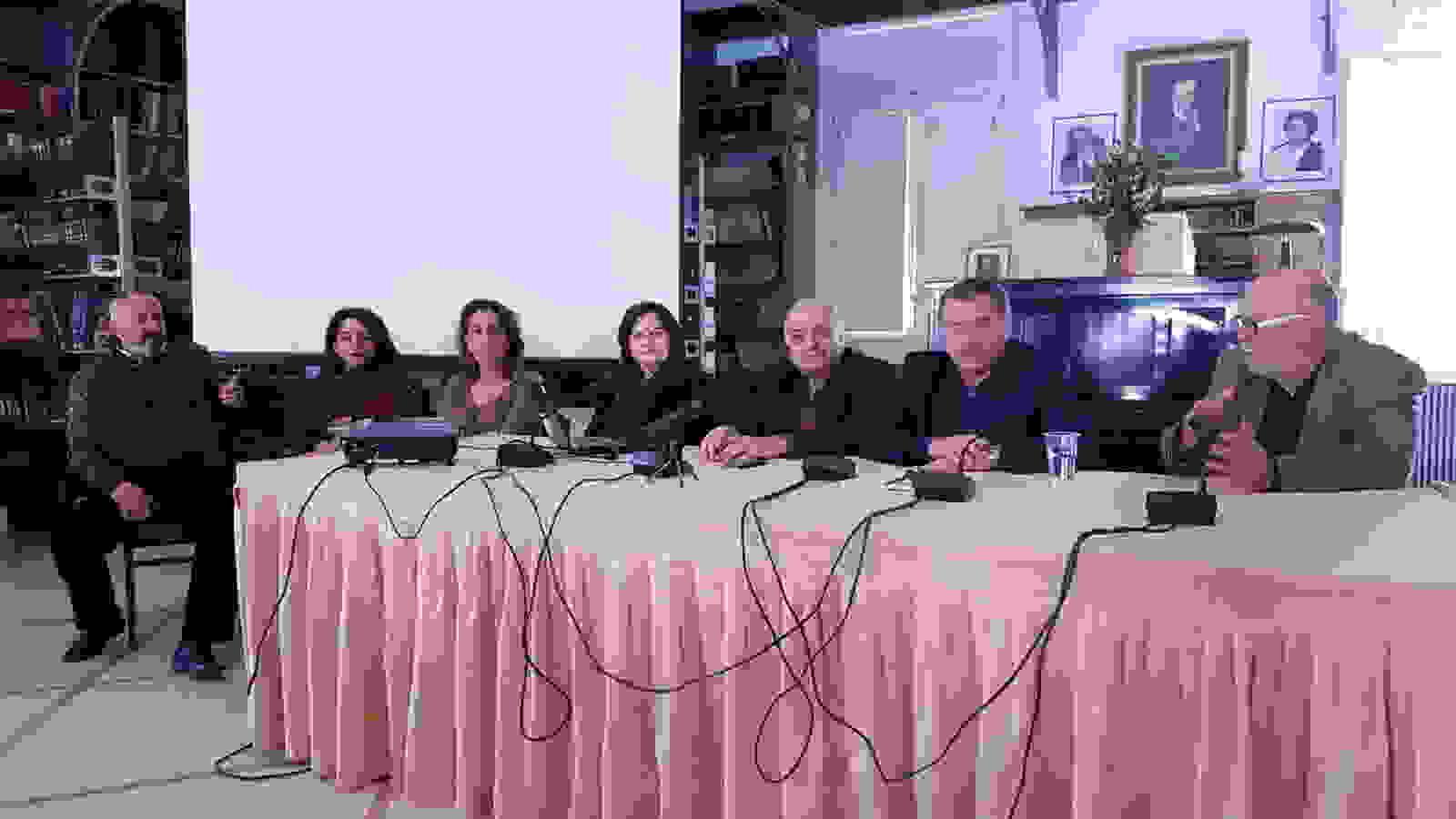 Αυτοί είναι οι πρώτοι υποψήφιοι του Θεόδωρου Γαλιατσάτου στην Κεφαλονιά
