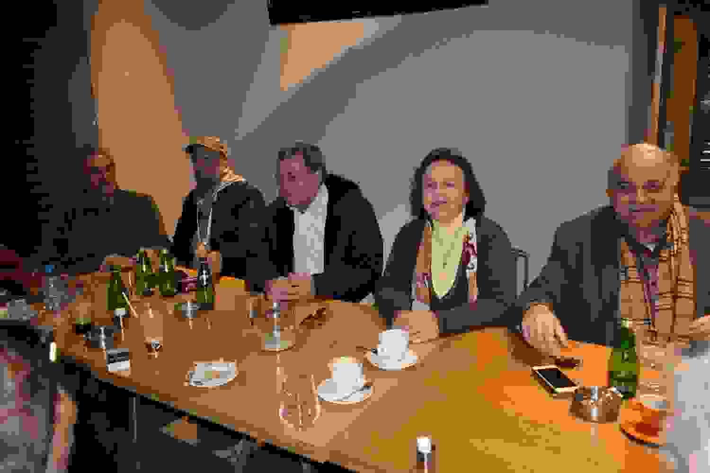 Συνάντηση του Περιφερειάρχη Θ. Γαλιατσάτου με κατοίκους και επαγγελματίες στη Σκάλα Κεφαλονιάς