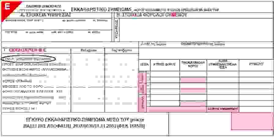 «Καίνε» τα εκκαθαριστικά: 500 ευρώ ο μέσος φόρος στις φορολογικές δηλώσεις