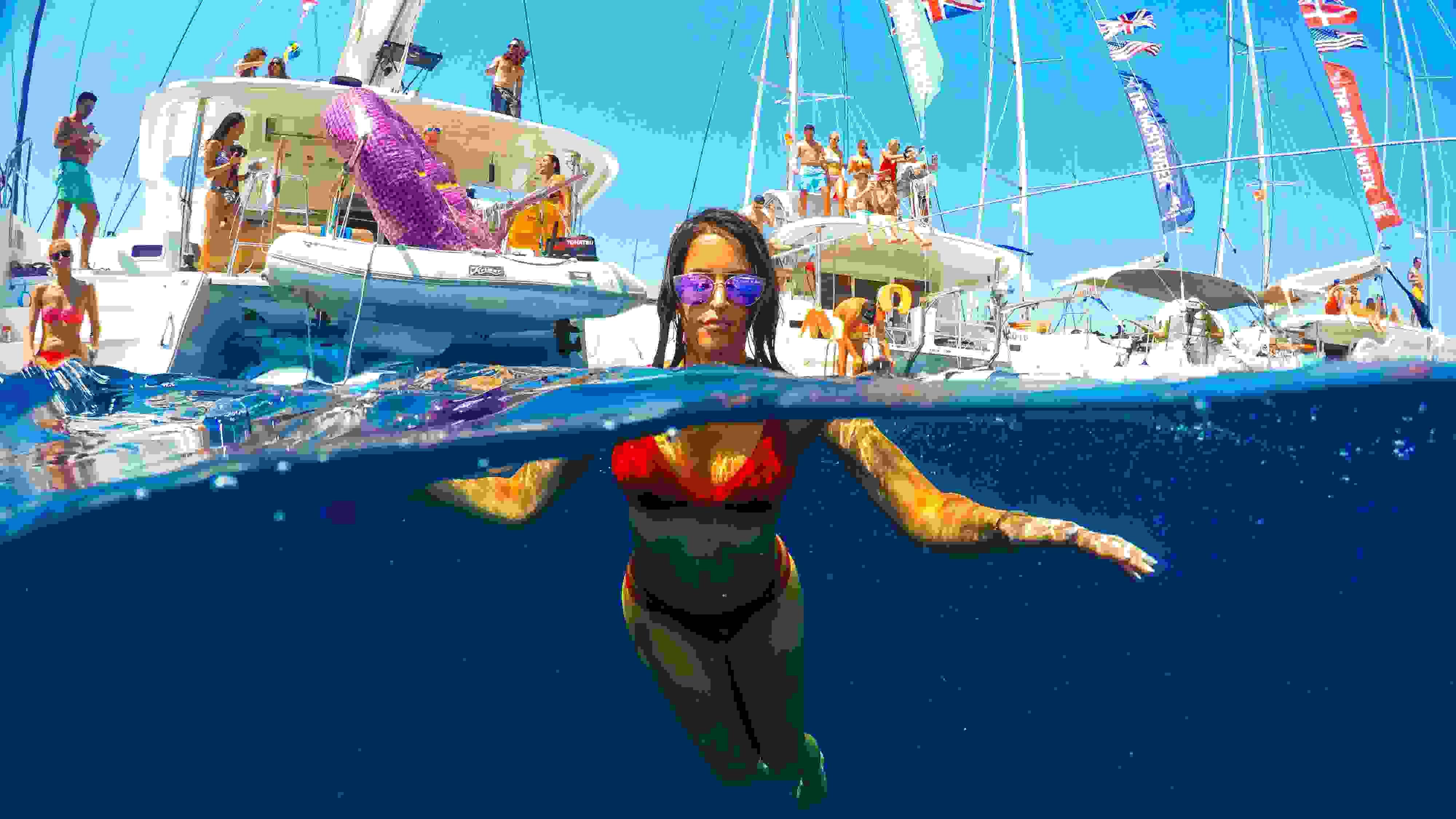 Έρχεται ξανά το Boat Party στην Κεφαλονιά