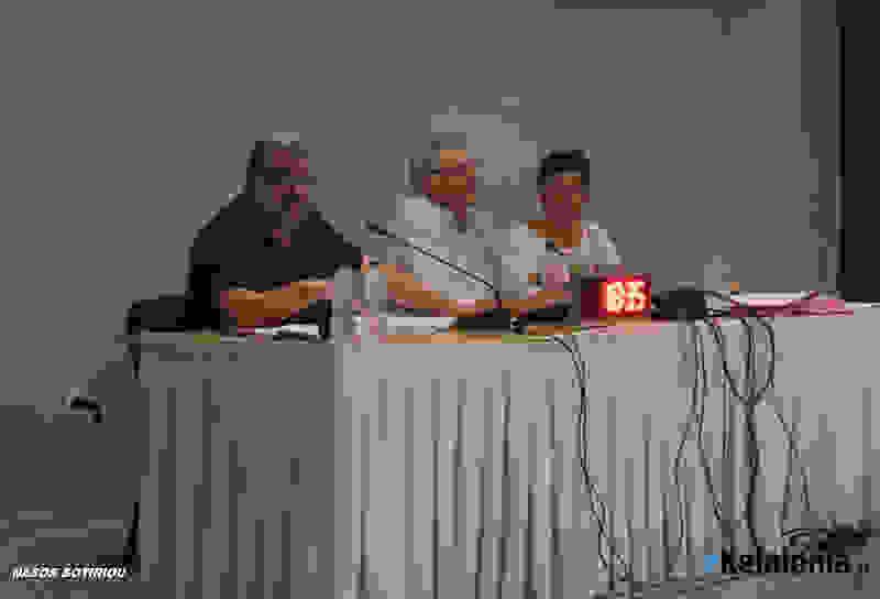 Δημοτικό Συμβούλιο Αργοστολίου: Ποιοι ορίστηκαν σε ΔΕΥΑ, ΚΕΔΗΚΕ, Γηροκομείο, Λιμενικό Ταμείο και ΟΚΑΠ [εικόνες]