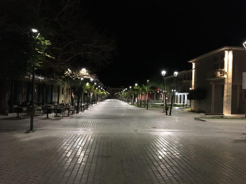 Το Αργοστόλι στον αστερισμό του κορωνοϊού – Μια πόλη που θυμίζει ..σινεμά τρόμου [εικόνες]